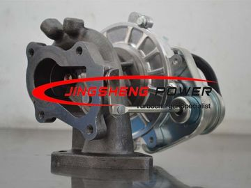 China Turbocompressor 17201-0L030 de CT16 17201-30030 para o turbocompressor do motor diesel de Toyota Hiace 2,5 D4D 102HP distribuidor