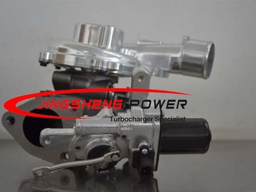 China Turbocompressor de CT16V 17201-30110 17201-30160 17201-OL040 1KD-FTV para o turbocompressor de Toyota do motor diesel distribuidor