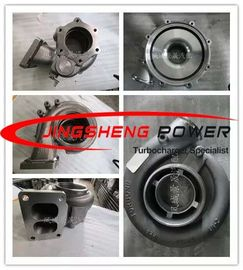 China GT45 Compressor habitação para Turbocharger Peças, turbinas e compressores Housing distribuidor